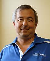 Paul Meier Wang