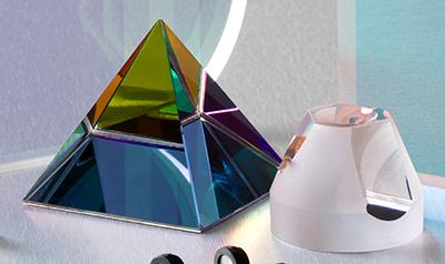 polarizers & cubes